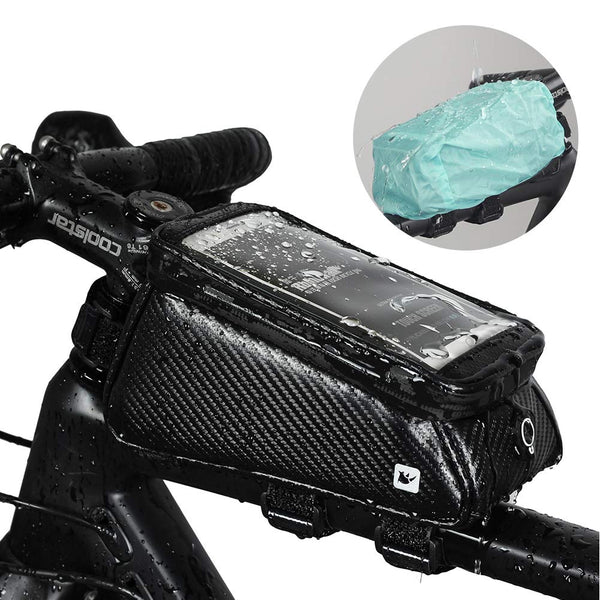 Waterfly bike bag