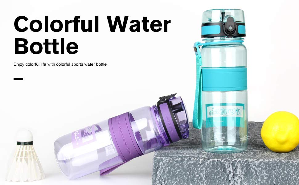 Waterfly water bottle