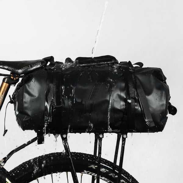 Waterproof Bicycle Pannier bag