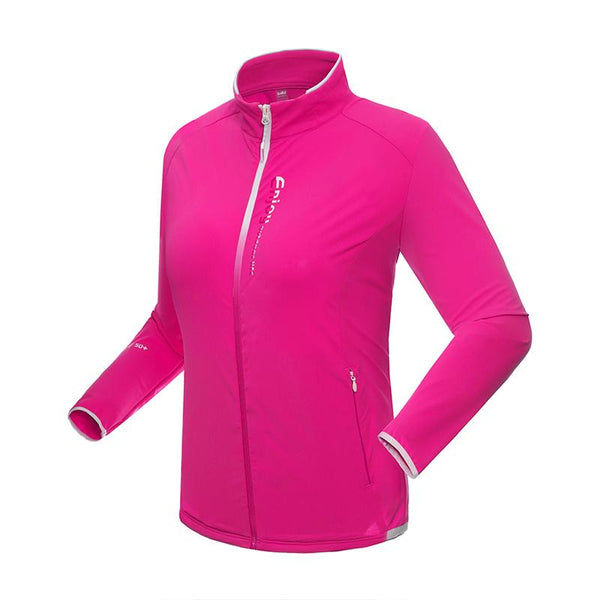 WATERFLY Women's Speed Run Jacket