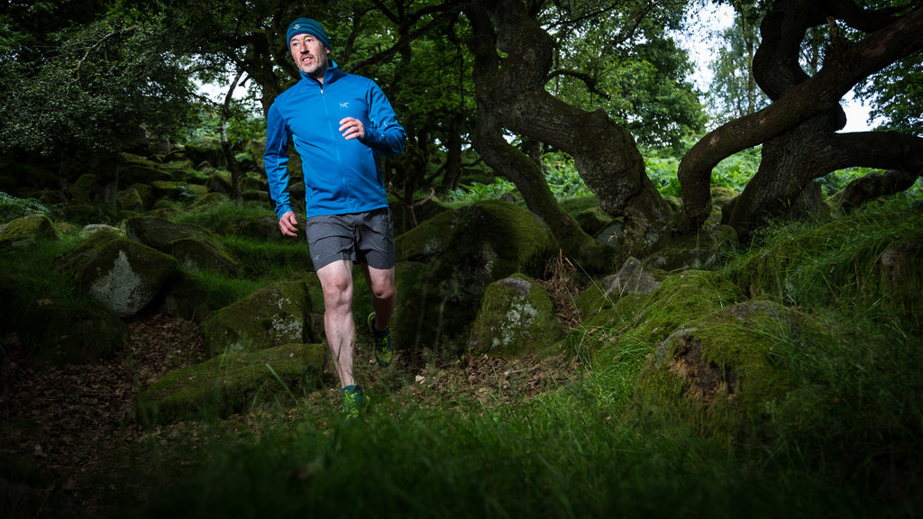 Top 3 Tips to Choose the Right Running Jacket