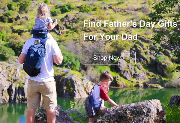 Father's Day Gift | 8 Best Waterfly Bags for Your Dad