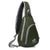 WATERFLY Fashion Chest Sling Backpack - waterfly