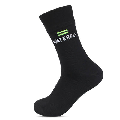 WATERFLY Ankle Length Waterproof Socks - waterfly