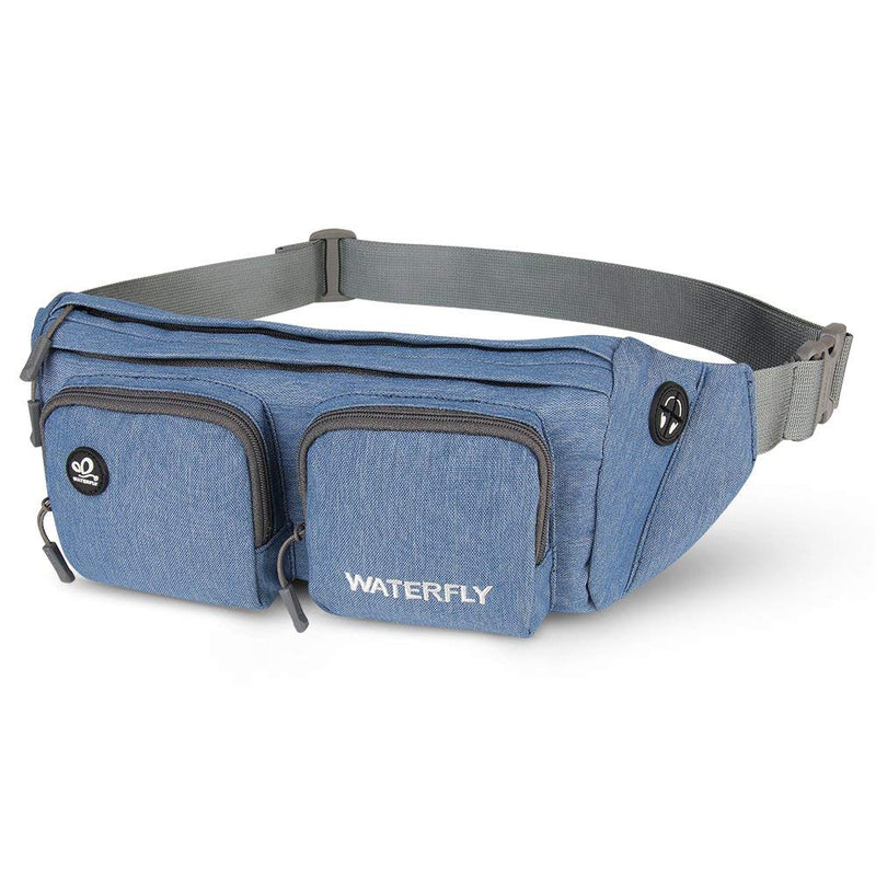 WATERFLY  Waist Bag G2 Extreme Sports - waterfly