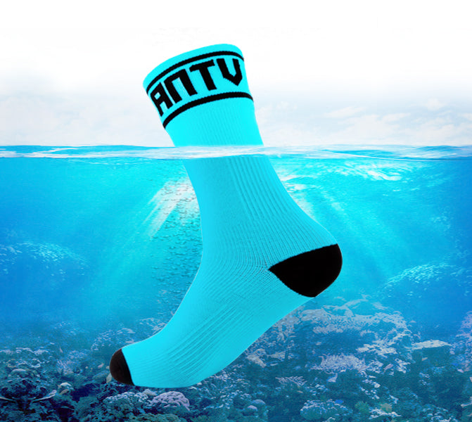 WATERFLY Spring Waterproof Socks