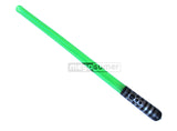 Party Weight Single Blade Inflatable Sword - Green