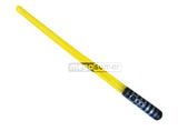Party Weight Single Blade Inflatable Sword - Amber Yellow