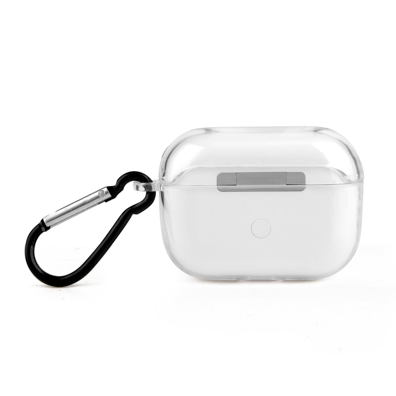 Custom Airpods Pro Case With Ring