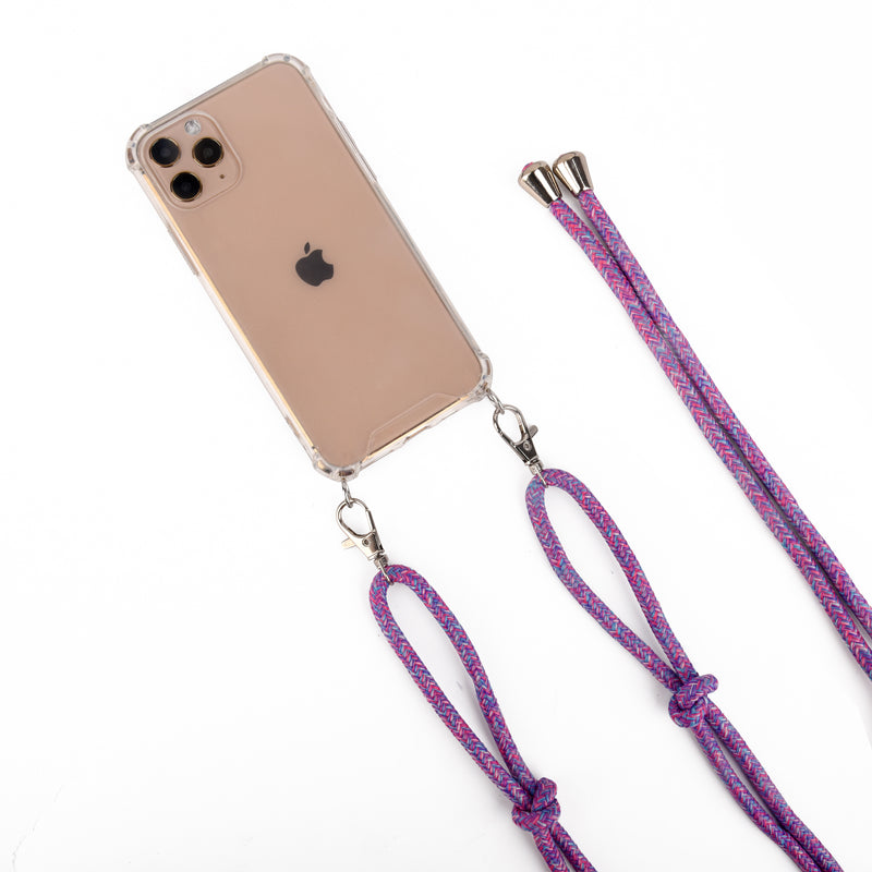 Custom Rope Sling iPhone Case