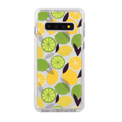 Lemons and Limes Samsung Case