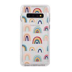 Colorful Rainbows Samsung Case