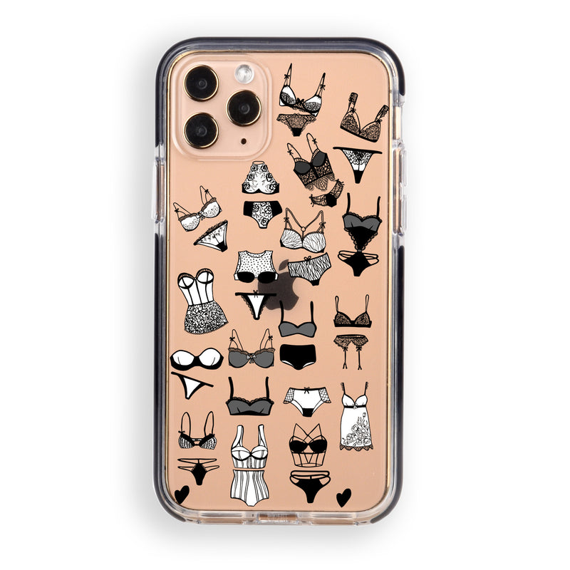 Sexy Lingerie iPhone Case