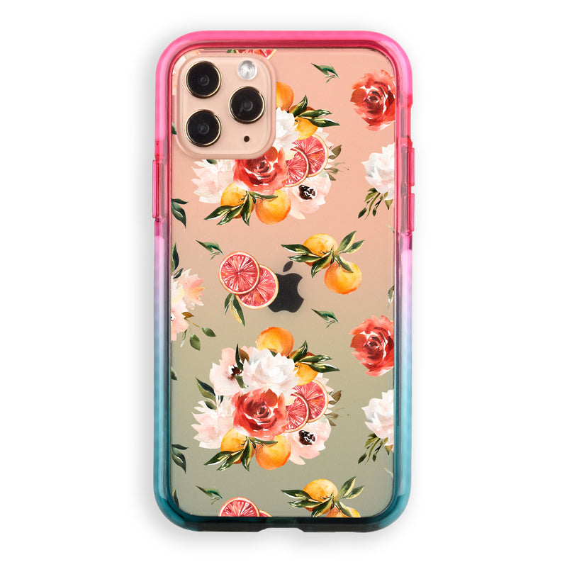 Juicy Harvest iPhone Case