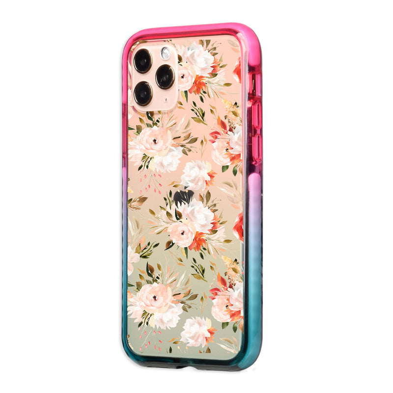 Blush Roses iPhone Case