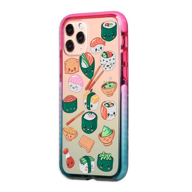 Sushi Night iPhone Case