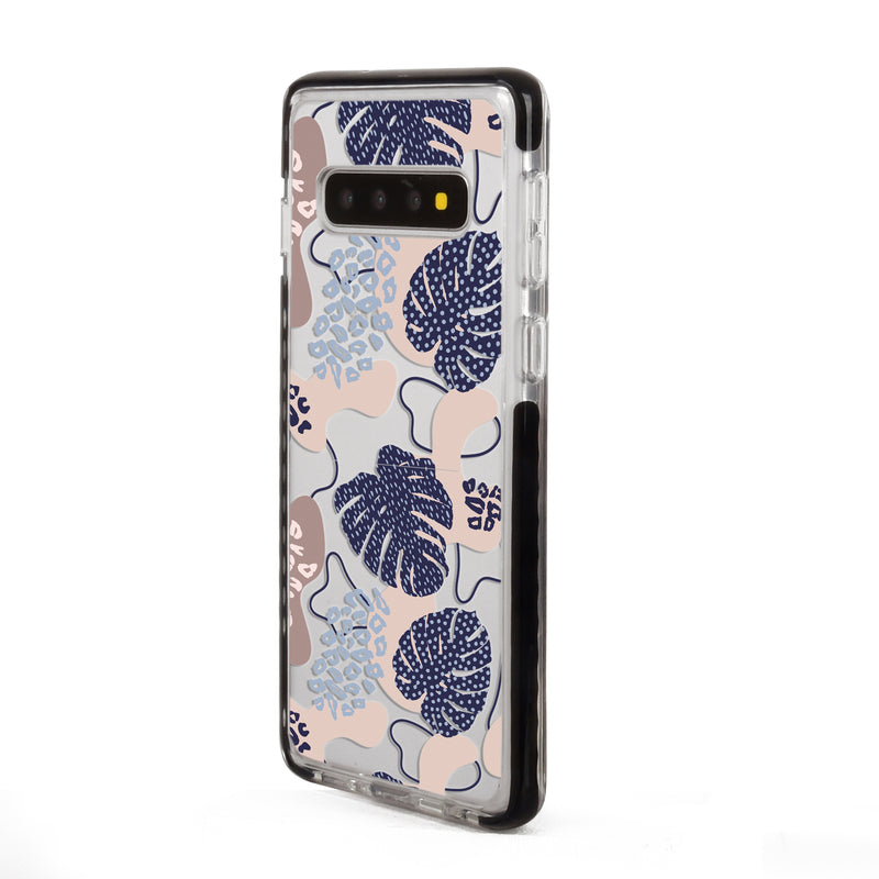Exotic Leaves Samsung Case