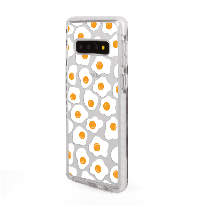 Fried Eggs Samsung Case