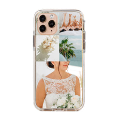 Photo Grid iPhone Case