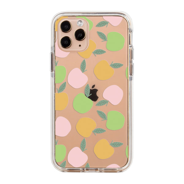 Apples Impact iPhone Case