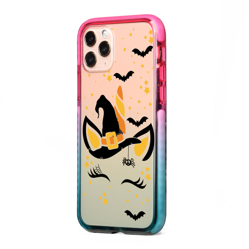 Witch Unicorn Impact iPhone Case