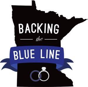 Backing the Blue line: Police Wives of Minnesota
