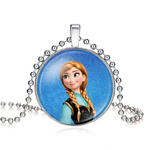 Anna Necklace Pendant