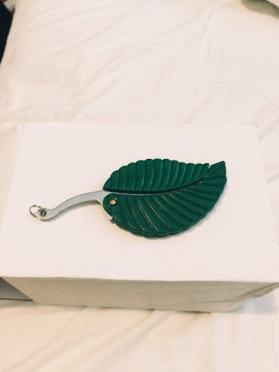 Razor Leaf [Pocket Knife]