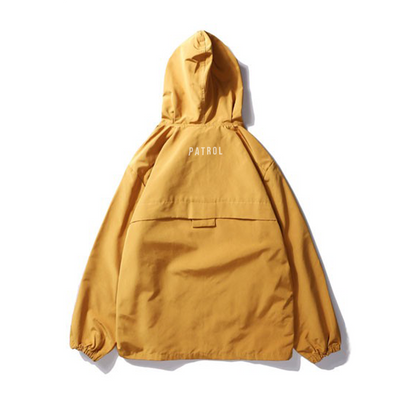 Cursive Autumn / Winter [Jacket]