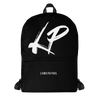 Lewd Patrol | LP [ Backpack ]