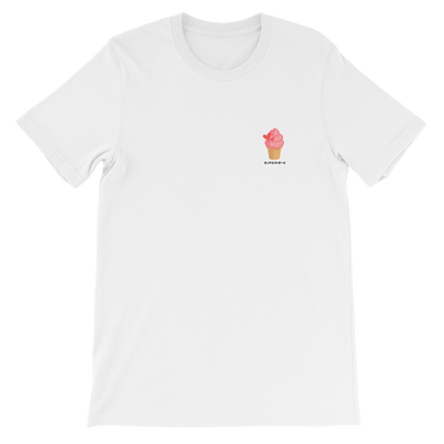 Ice Cream Girl v2.2 [T-Shirt]