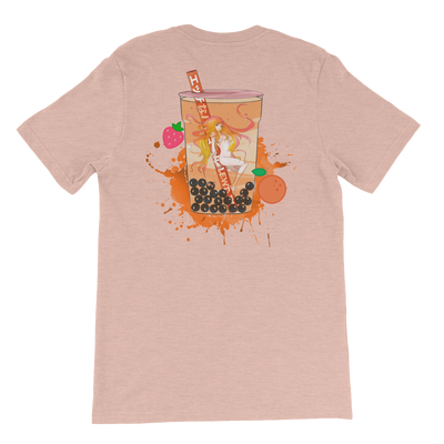 Bubble Tea Splash _ BTS [T-Shirt]