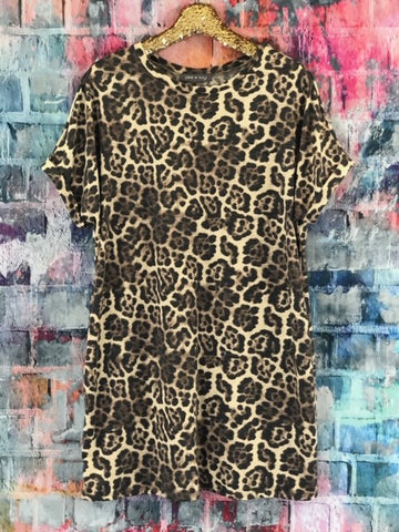 """Crazy For You"" Dress 