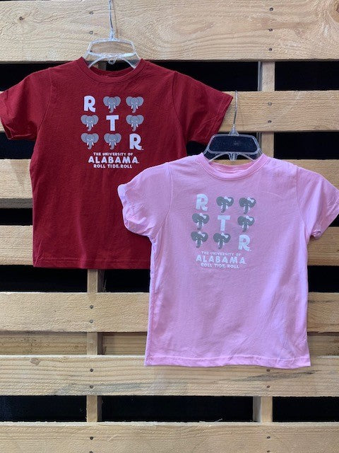 """Tic Tac RTR"" Toddler Tee"