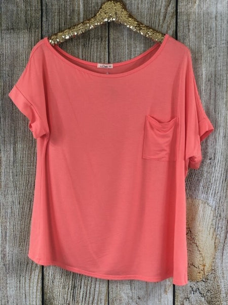 """Timeless"" Top"