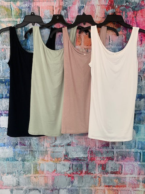 """Color Block Nation"" Top"