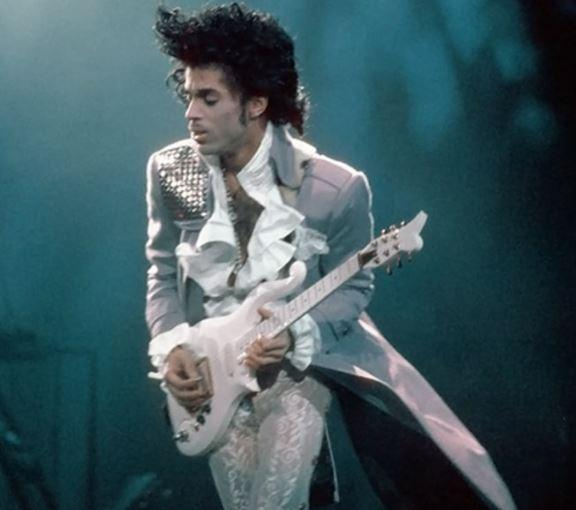 Royal Tones: The Gear of Prince