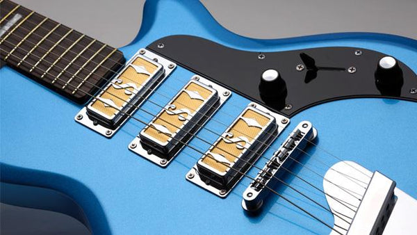 A Brief History of Underrated Pickups