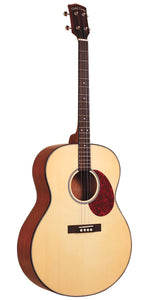 Tenor Guitar For Left Handed Players