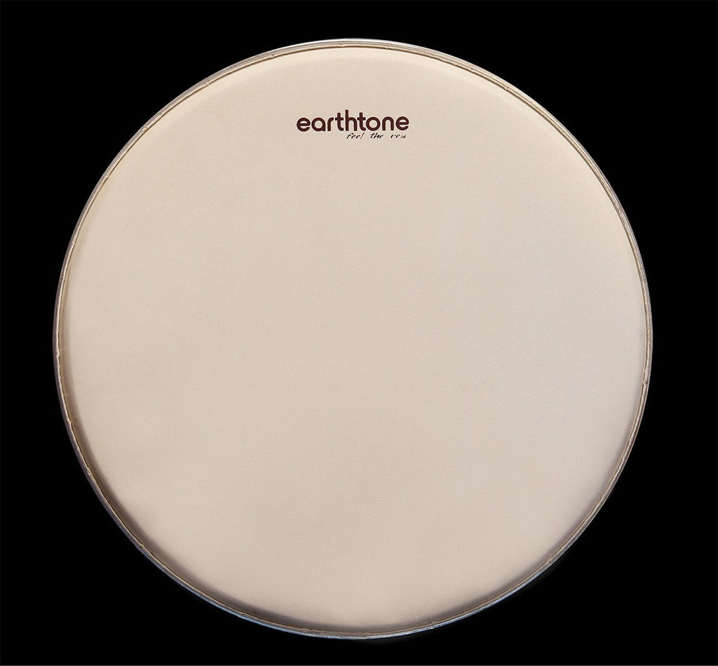 "14"" Snare Side Premounted Calfskin Drumhead"