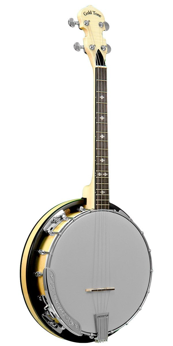 Cripple Creek Irish Tenor Banjo For Left Hand Players