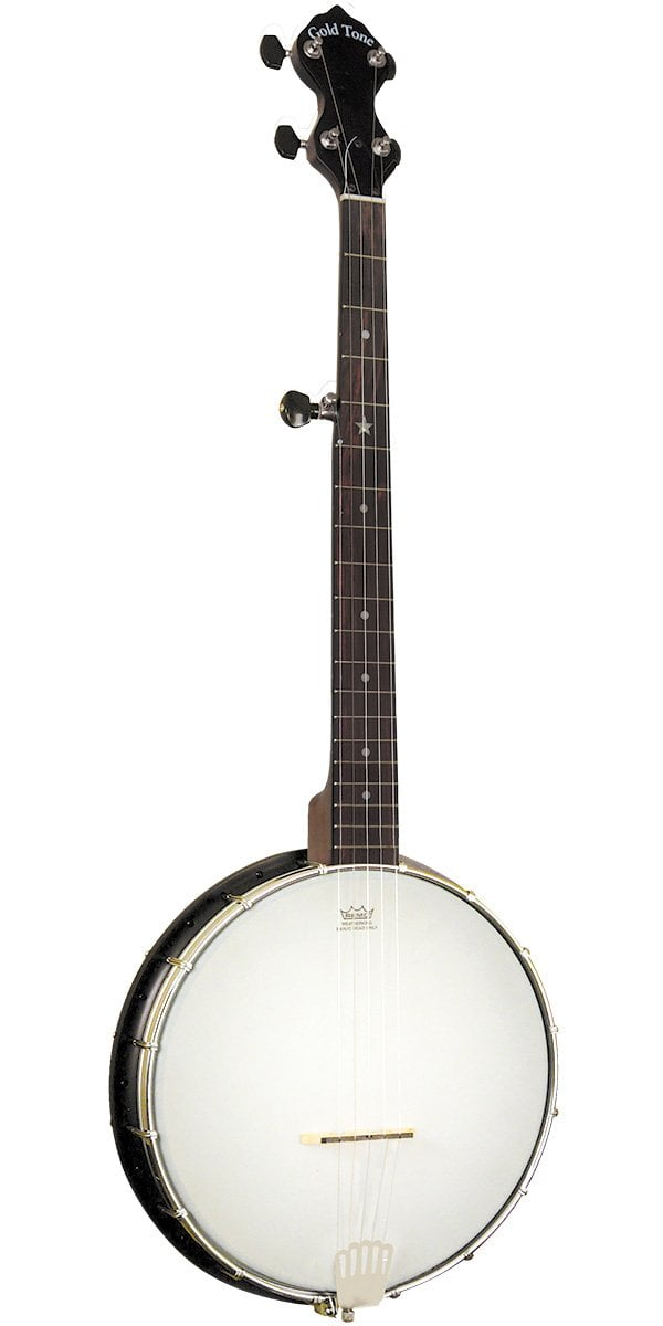 Ac-Traveler Travel-Scale Composite Banjo