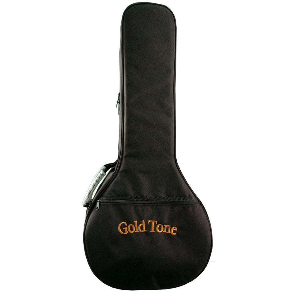 Gold Tone Heavy Duty Bag For Irish Tenor Banjo
