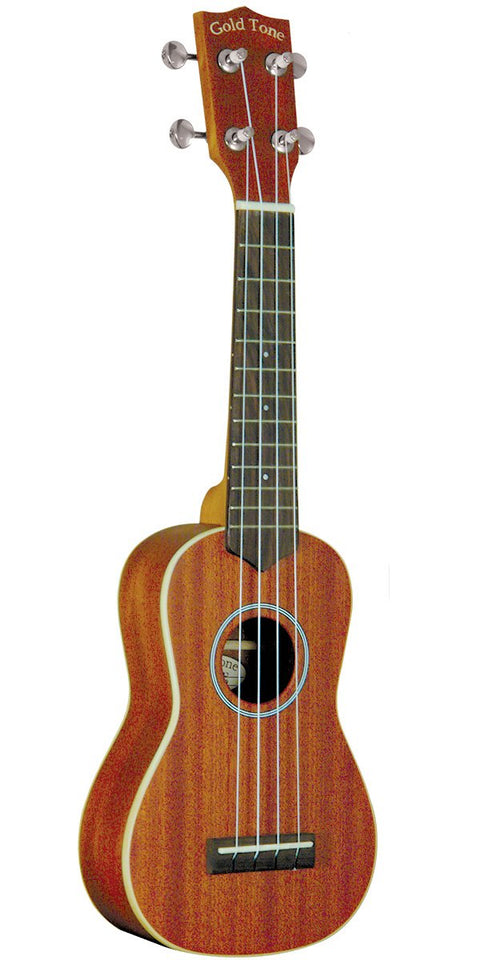 Soprano Ukulele For Left Handed Players