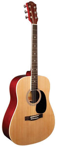 Scout Natural Acoustic