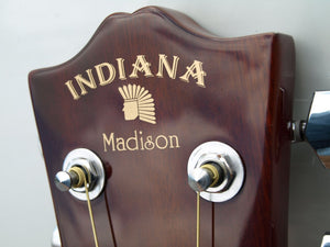 Madison Acoustic/Electric Tobacco