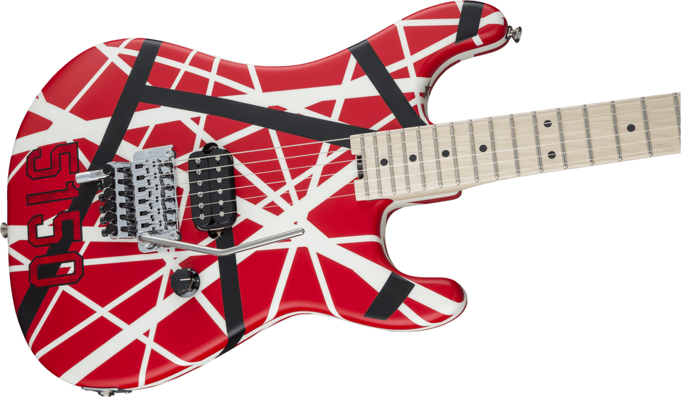 2018 5150 Electric Guitar