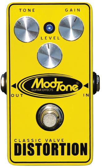 MT-CD Classic Distortion