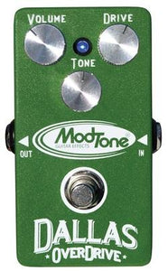 MT-DO Dallas Overdrive