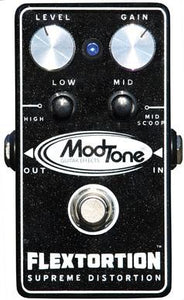 MT-FD Flextortion Supreme Distortion